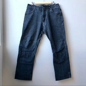 KUHL Ryder 36 x 32 Vintage Patina Dye Pants/Jeans